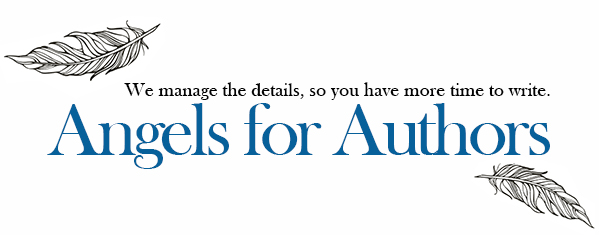 Angels for Authors header image